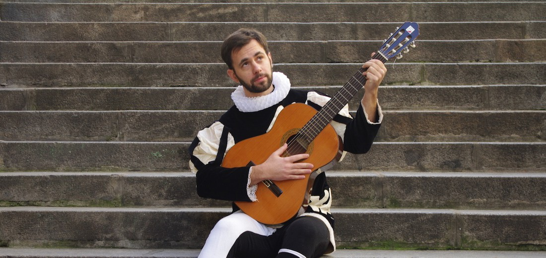 La guitare renaissante