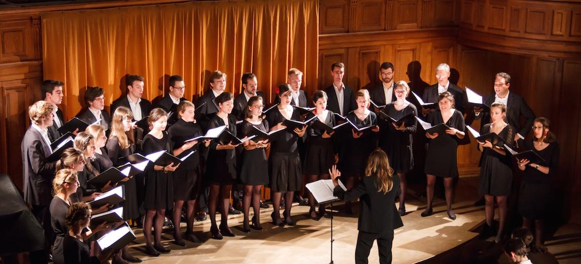 Madrigaux – Lassus, Gesualdo, Monteverdi et Schein