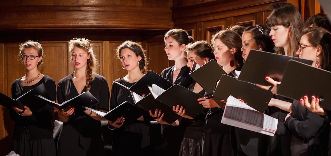 Concert Sorbonne