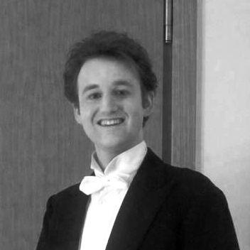 Antoine Le Roux – Contre-ténor