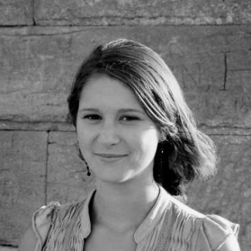 Camille Bourrouillou – Soprano