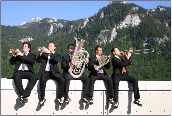 EsBrassivo – Ensemble de cuivres & cors des Alpes